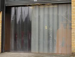 Shutter repair in Oldham